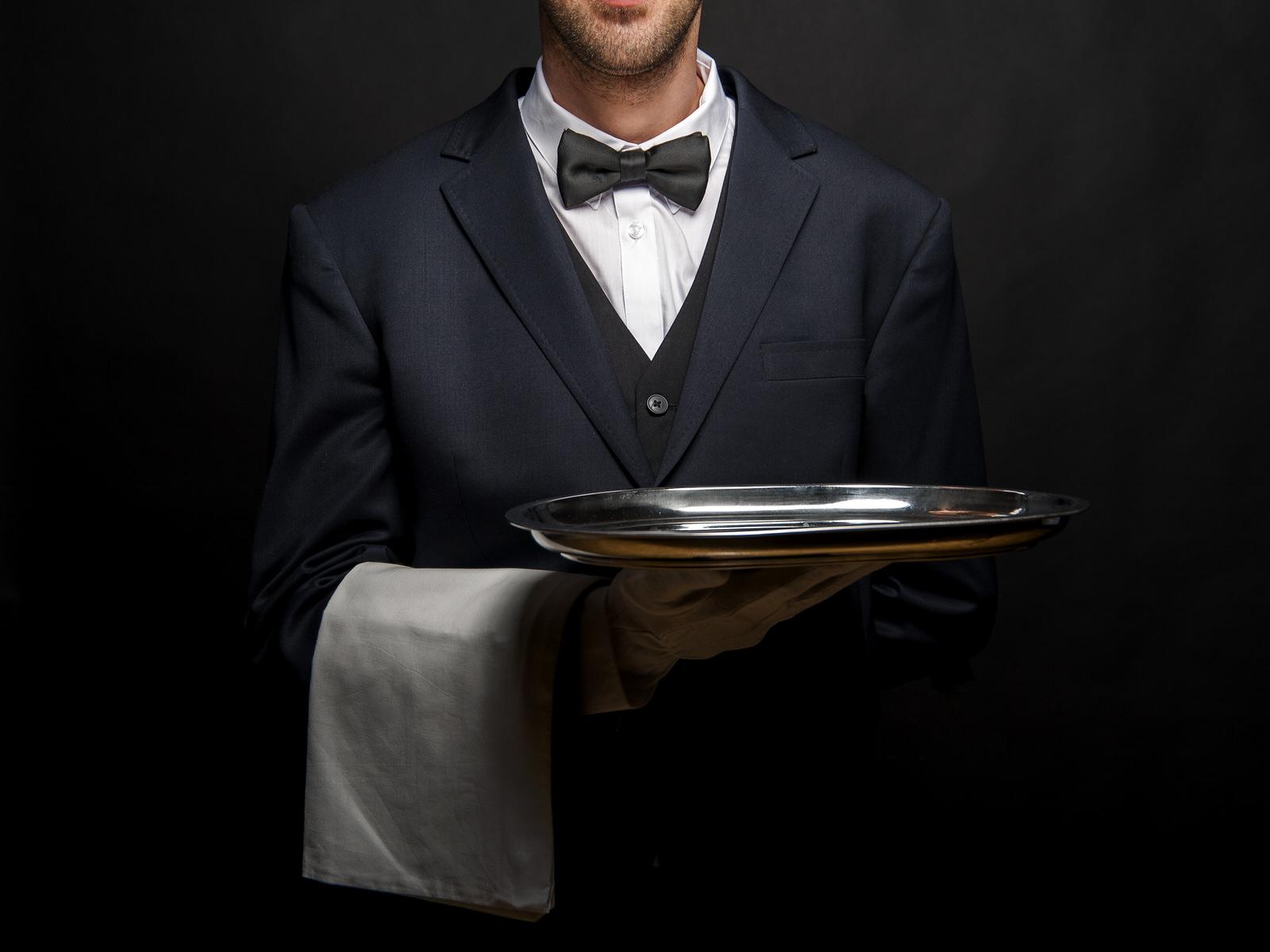 iServe Concierge Service