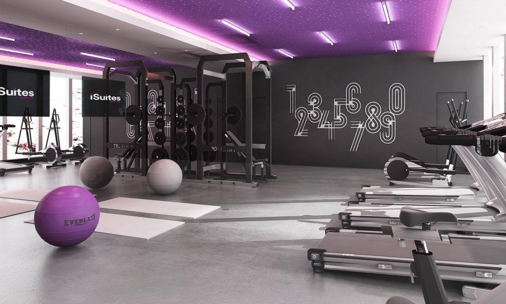 iSuites_gym