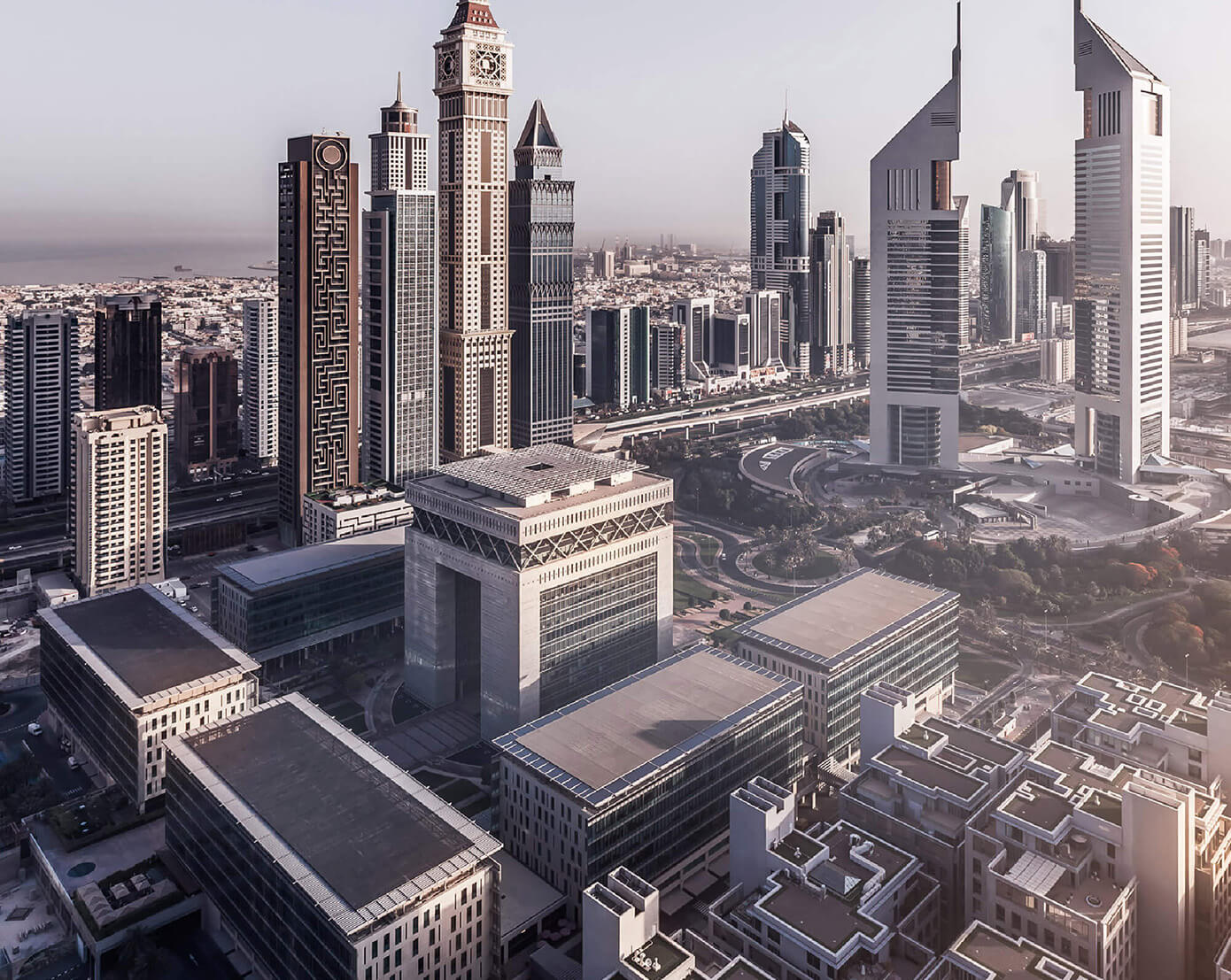 DIFC Companies Get Permission to Trade in Real Estate Assets