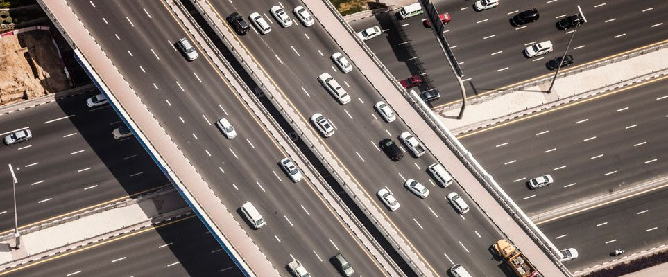 RTA executes Dh1 billion road projects