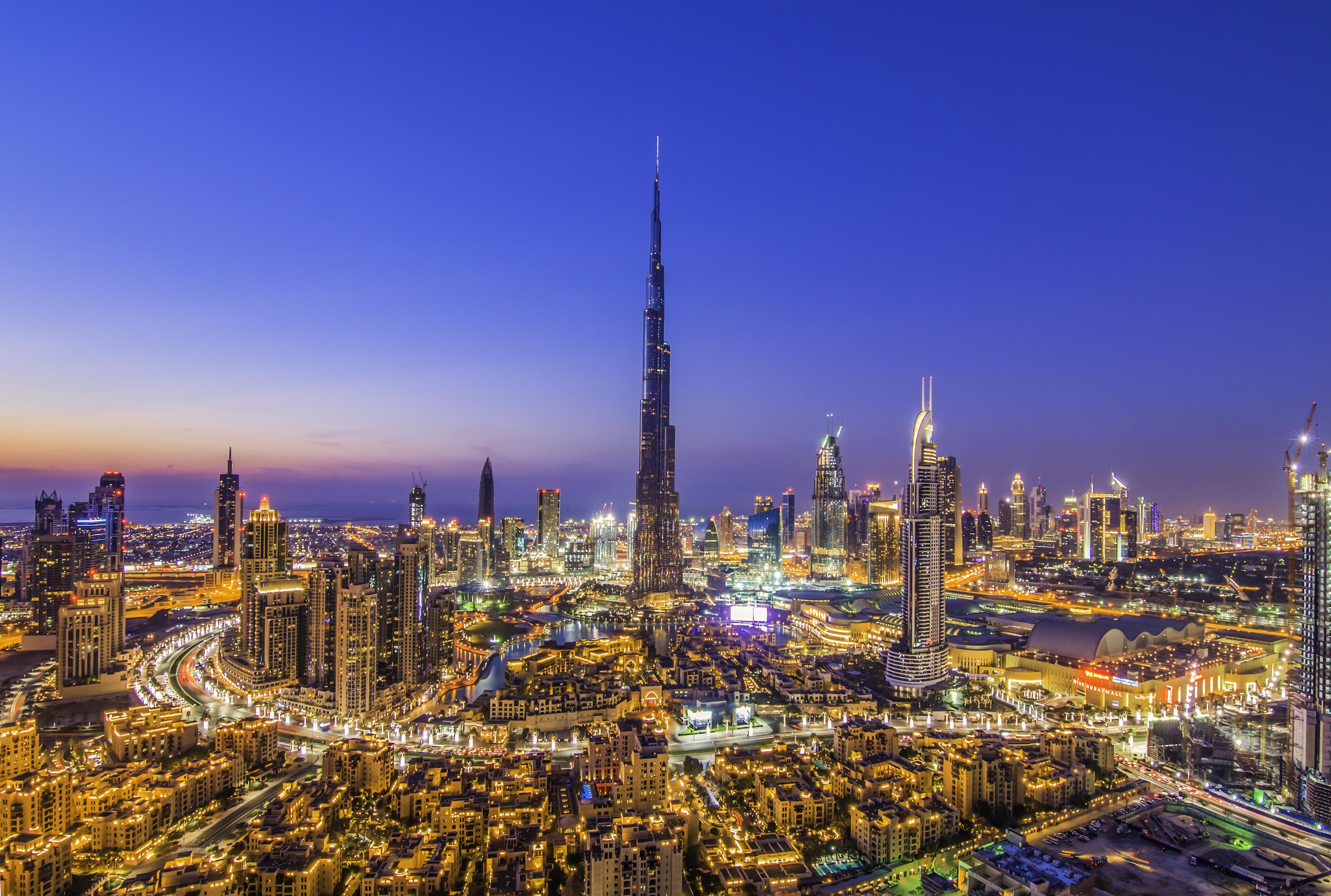 Dubai records 8 million overnight visitors during H1, 2017