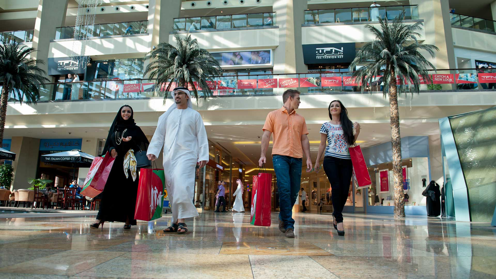 UAE consumer spend to exceed $261 billion in 2021